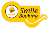 nok air smile booking